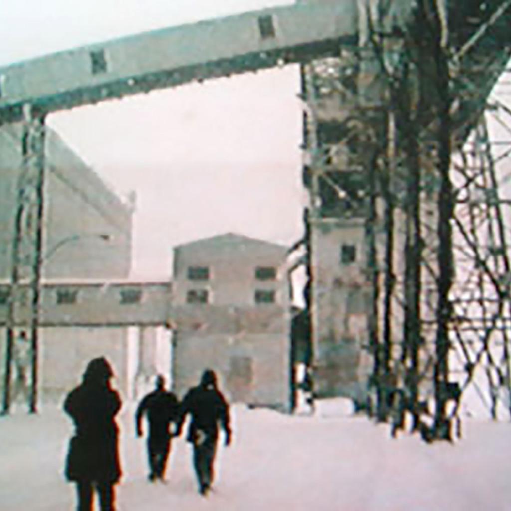 Silo Nr.5 - video 5 min [1995]
