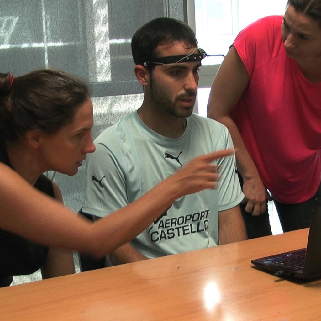 OPTIMI study in Valencia Spain