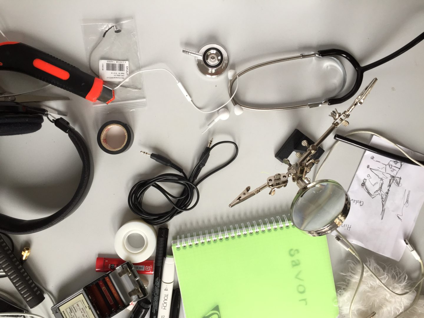 building-a-stethoscope